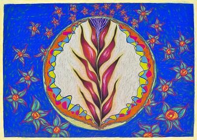 Mandala 24