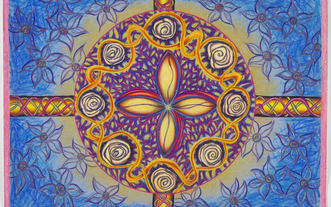 The Mandala in Life