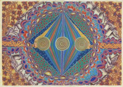 Mandala 54