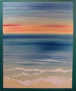 Beyond peacefully - SOLD